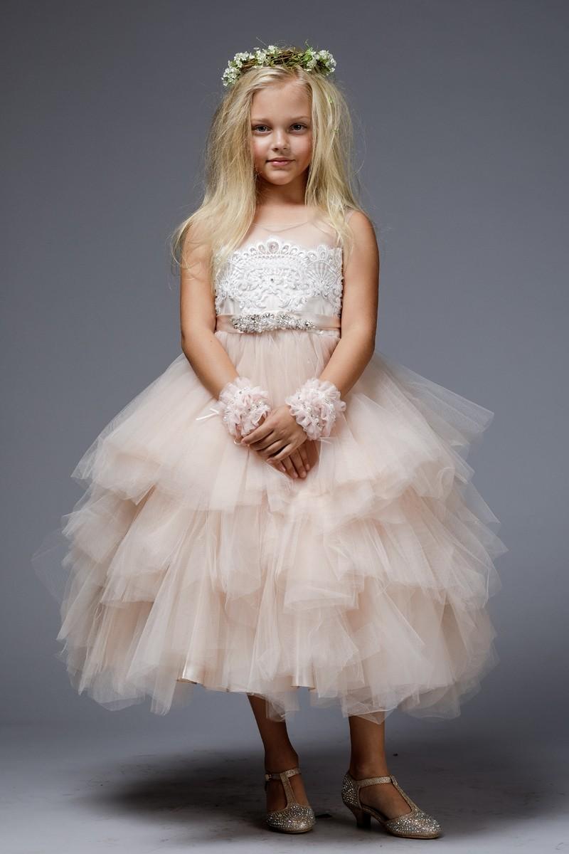 The Fancy Dress