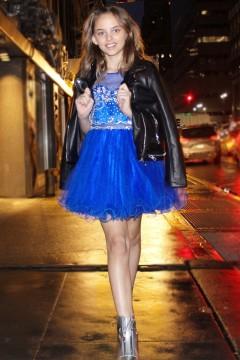Ellen Dress