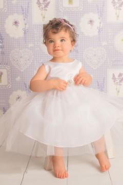 Baby Abigail Dress