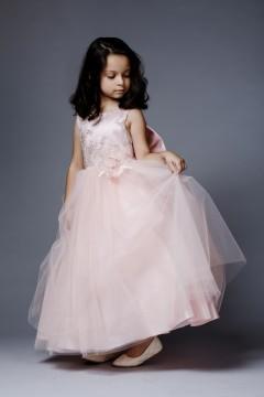 Hannae Dress_blush