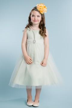Rossie Dress-Sage