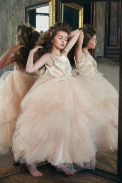 The Lavish Dress