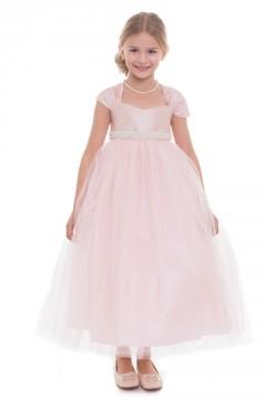 Emma Dress - new Pink