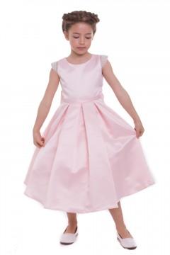 Elsie's Favorite Dress-Pink