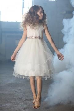 Skyler Dress With Bling!