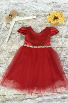 Jamileth Dress
