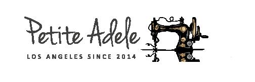 Petite Adele Logo